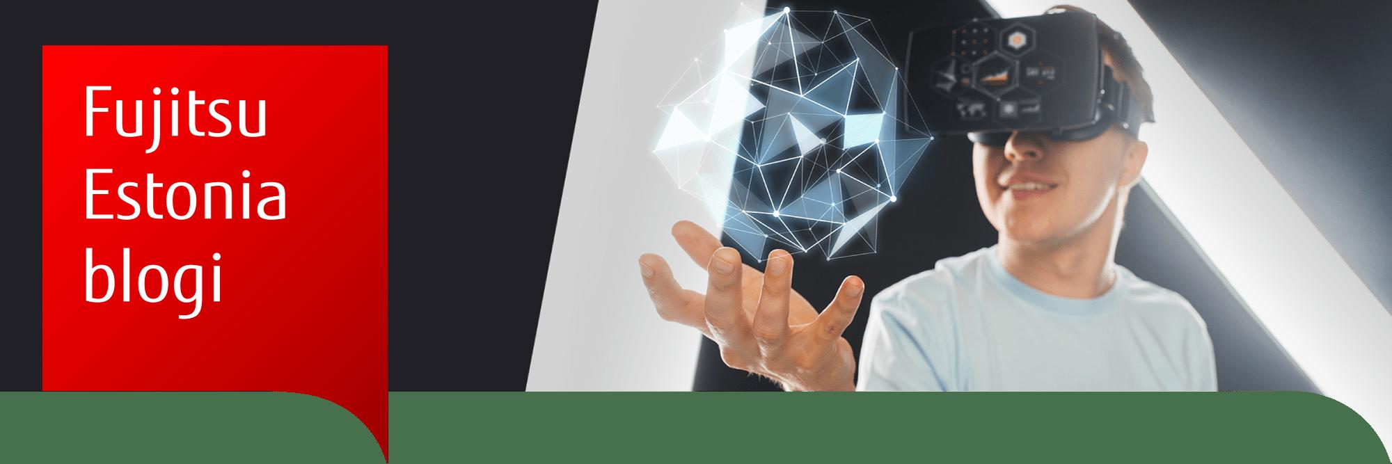 Fujitsu Estonia Blogi