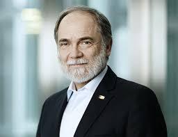 dr Joseph Reger