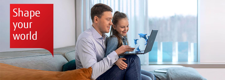 Join Fujitsu Estonia